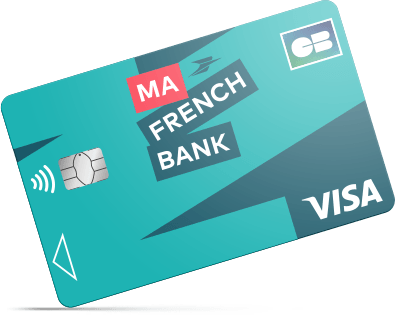 carte Ma french bank