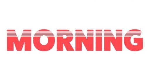 logo Morning