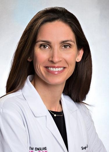 Taryn Lieberman, MD