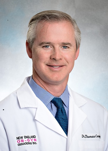 Thomas Connolly, MD