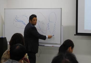 松本勝利先生講演会(北海道・札幌)開催報告