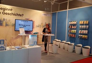 neobooks auf der Frankfurter Buchmesse 2015