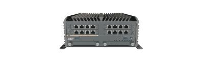 PC embarqué ACO-6010 16 Ethernet
