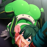 Heroic Froggy 1