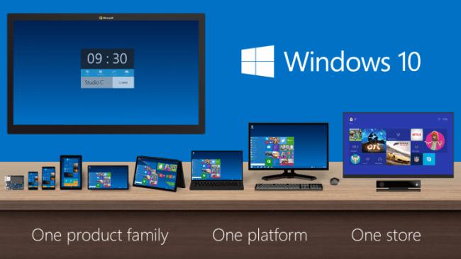 Taller Windows 10