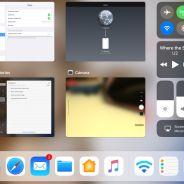 Vídeo con algunas novedades de iOS 11 en el iPad
