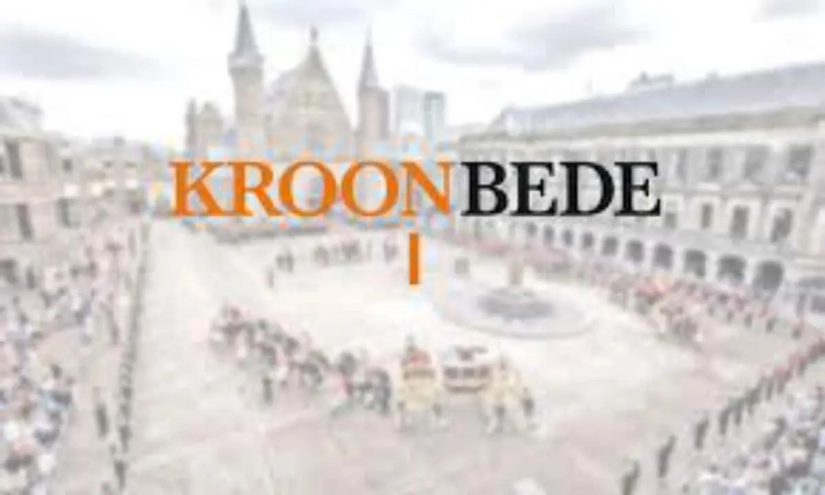 Kroonbede 2019 met oa Bettelies Westerbeek Neo de Bono Geloven in Moerwijk afbeelding