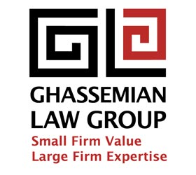 Neo Design Concepts - Ghassemian Law Group logo