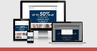 Neo Design Concepts responsive ecommerce website-design development of living-textiles