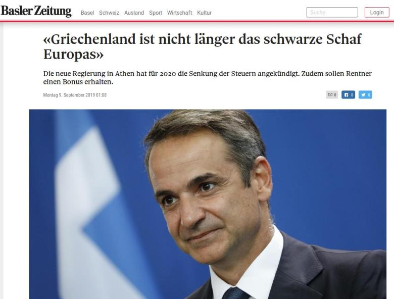 Basler-Zeitung