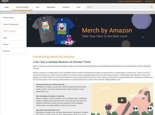 Merch-by-Amazon