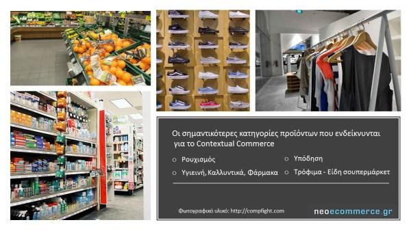 Contextual Commerce_product categories