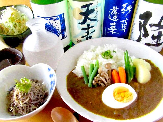 酒知る・味知る、神奈川県