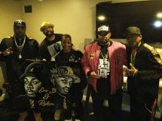 Neo Gold Ent/Music Group