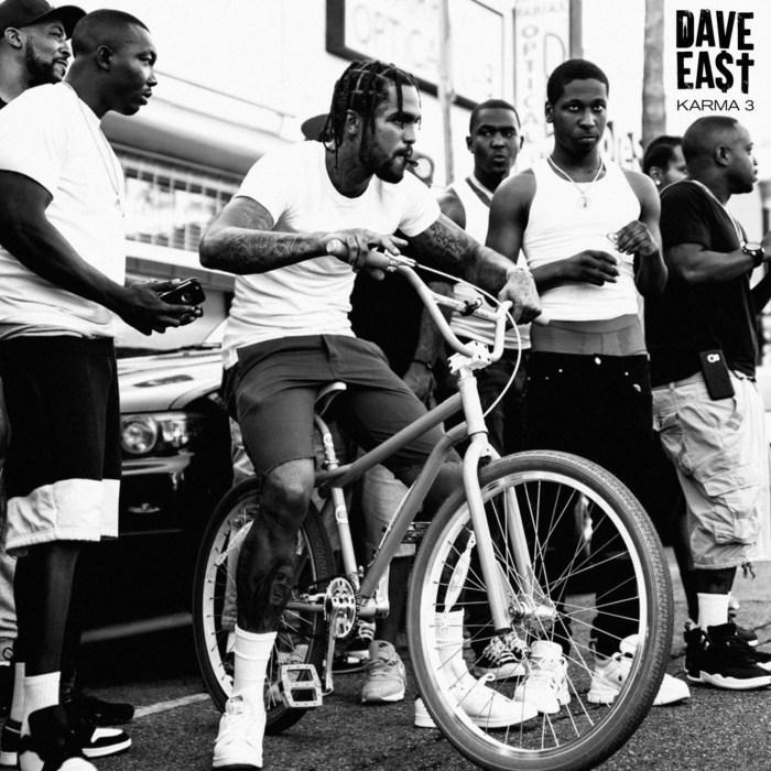 Dave East - Karma 3