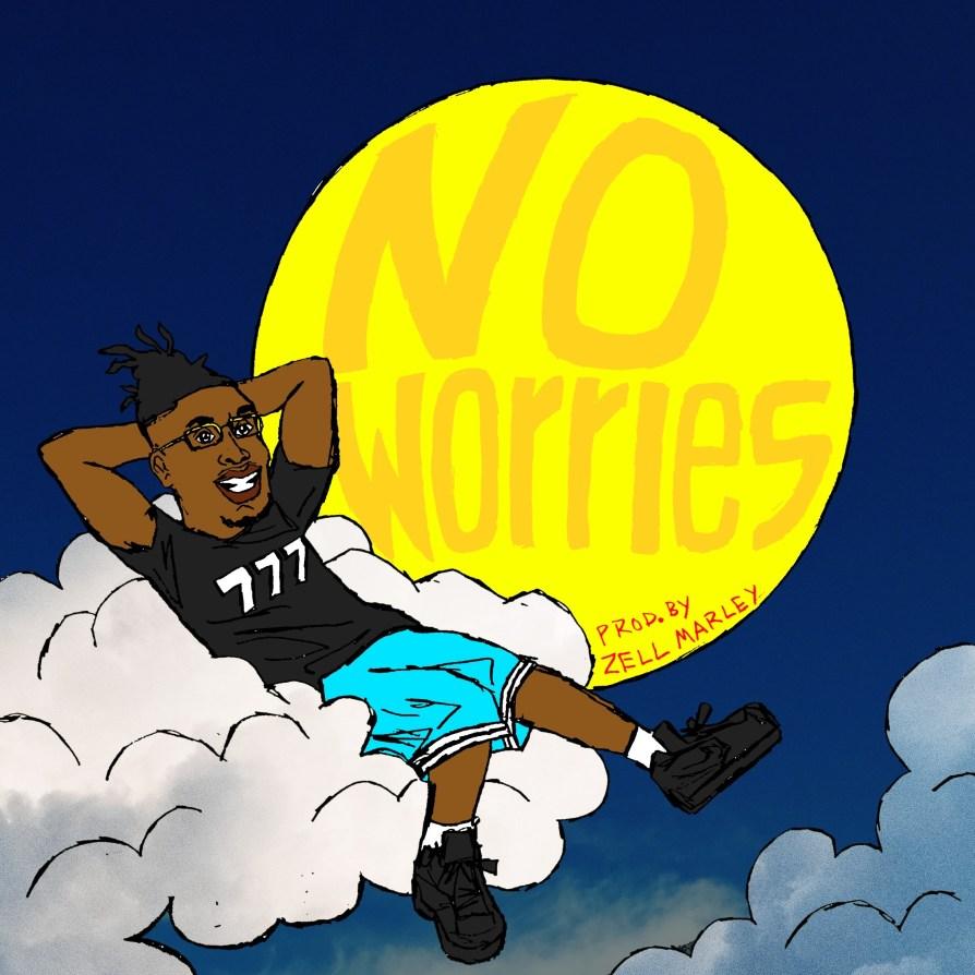 AJ Chaka - No Worries