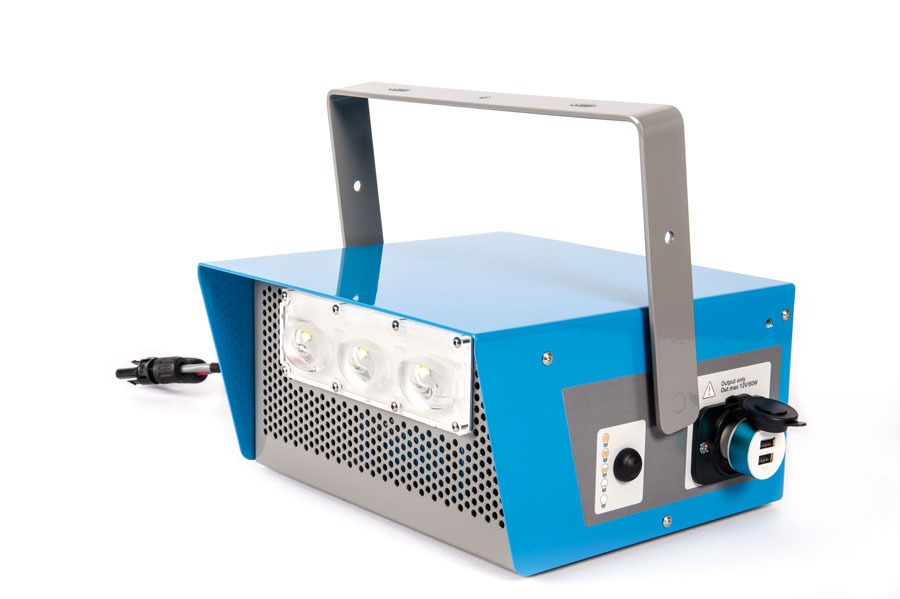 Neo20 Neogy Lumière autonome