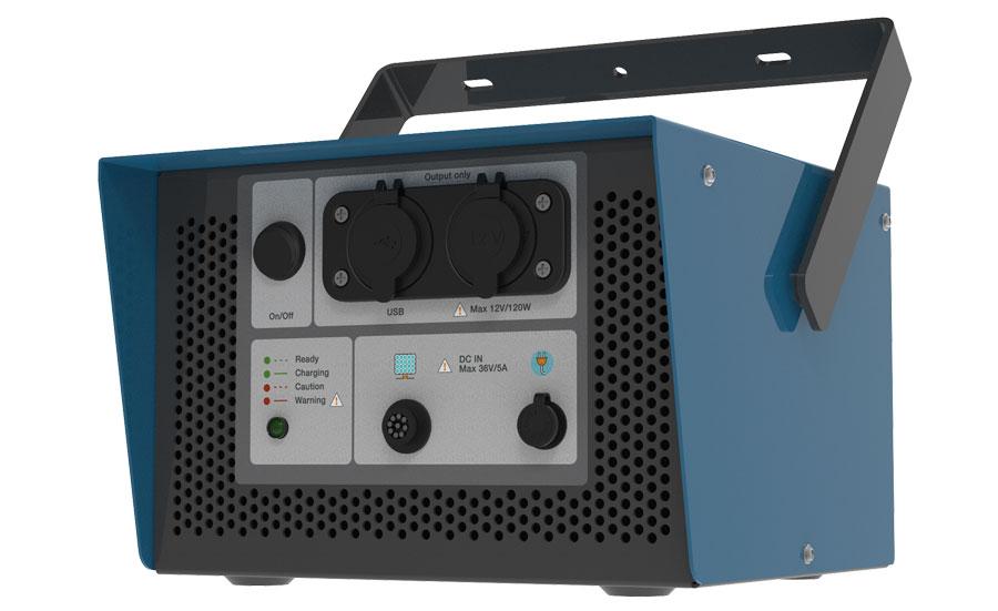 Energie nomade powerbank NeoBank Neogy