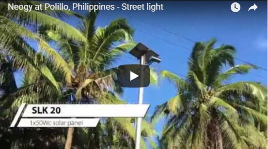 Neogy at Polillio, Philippines - SLK20