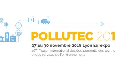 Neogy in Pollutec 2018