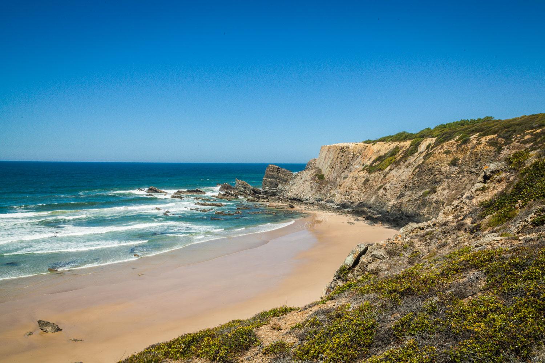 Roadtrip durch Portugal. Foto: Neoheimat