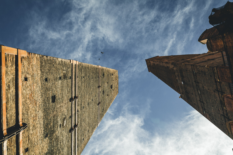 Städtetrip nach Bologna Foto: Neoheimat