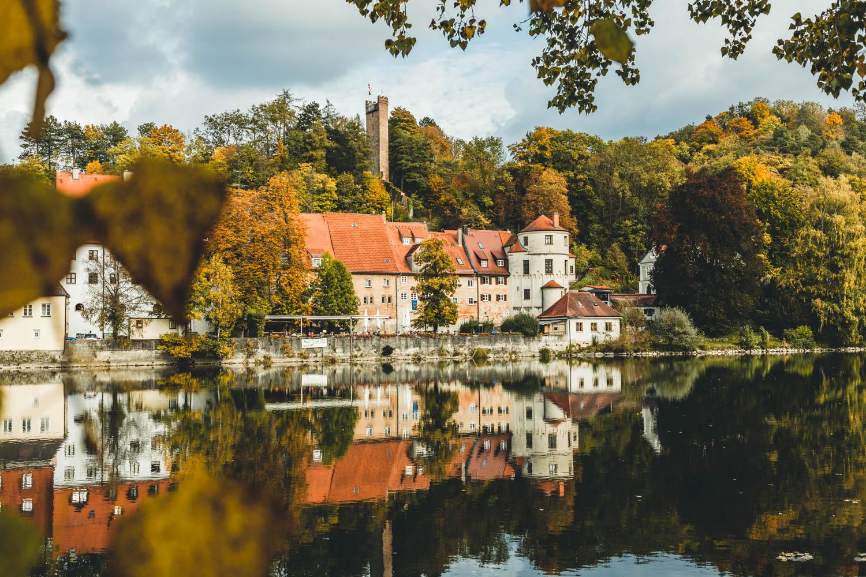 Landsberg am Lech. Foto: Neoheimat