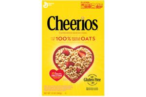 cheerios gf