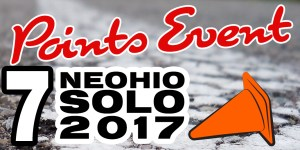 Neohio SCCA Points Event #7 – 2017 @ Captain's Lot, Eastlake | Willowick | Ohio | United States
