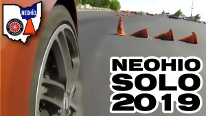 Neohio SCCA Points Event #2 – 2019 @ Captain's Lot, Eastlake | Willowick | Ohio | United States