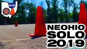 Neohio SCCA Points Event #7 – 2019 @ Captain's Lot, Eastlake | Willowick | Ohio | United States