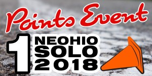 Neohio SCCA Points Event #1 – 2018 @ Captain's Lot, Eastlake | Willowick | Ohio | United States
