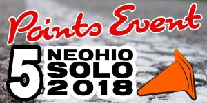 Neohio SCCA Points Event #5 – 2018 @ Captain's Lot, Eastlake | Willowick | Ohio | United States