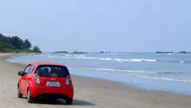 muzhappilangad beach drive in travel guide