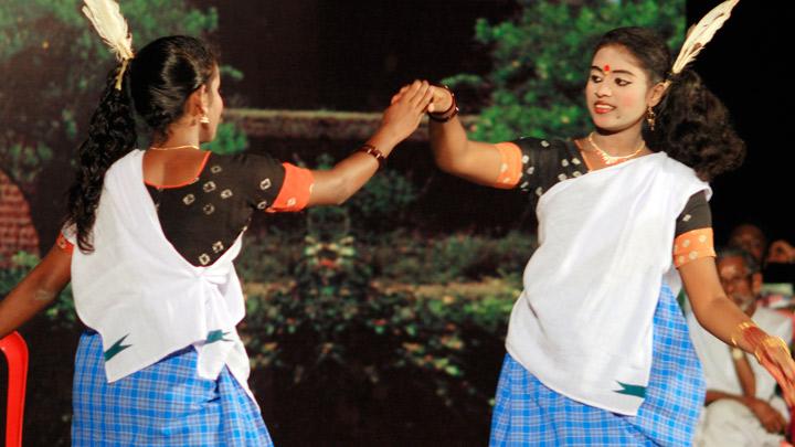 Kakkarissi Natakam Art Form Kerala