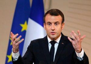 Lemondott a francia kormány – mire készül Macron?