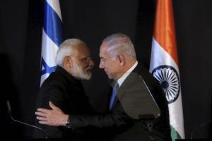 Izrael segítségét kéri India a pakisztáni terrorcsoportok elleni fellépésben