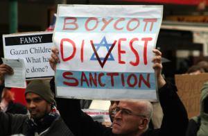 Safe space-be zárja Trump az amerikai zsidókat?