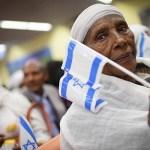 500 etióp zsidó repülhet Izraelbe