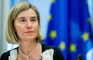 Mogherini közelítené az EU-t és az Arab Ligát