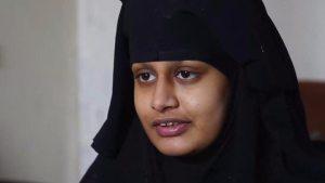 Brit Munkáspárt: a kormány hibája az ISIS-anya gyermekének halála