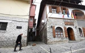 Bezárás fenyegeti Albánia egyetlen zsidó múzeumát