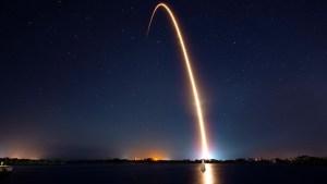 Újabb sikeres manővert hajtott végre a Berésit izraeli űrszonda
