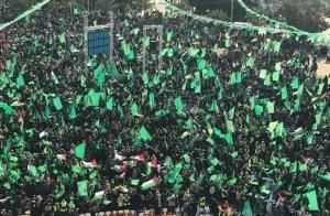 Összefog az annektálás ellen a Hamász és a Fatah