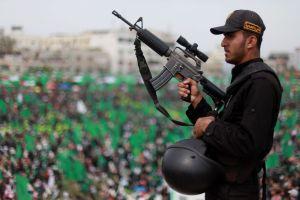 Ismét erőszakkal fenyeget a Hamász, ha nem kap izraeli segítséget