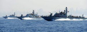 Minden eddiginél fejlettebb hadihajó érkezett Izraelbe