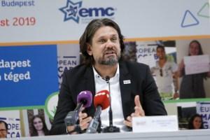 Deutsch: lökést adhat a magyar zsidóságnak a Maccabi Európa Játékok
