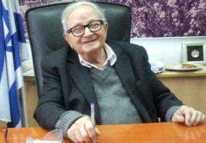 Meghalt Rafi Eitan, aki elkapta Eichmant