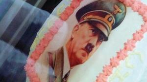 Hitleres tortával szülinapoztak Olaszországban