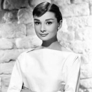 Miért nem játszotta el Audrey Hepburn Anne Frank szerepét?